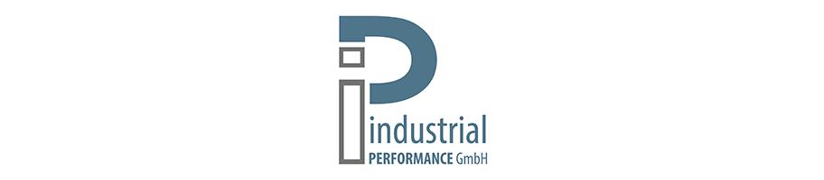 Logo industrial performance